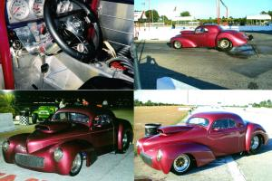 1940 Willys (Scotty Canon)  RARE