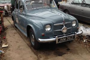 rover P4 75 Cyclops Photo
