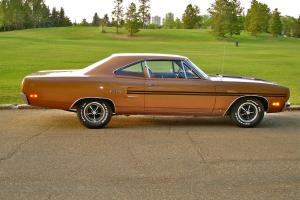 Plymouth : GTX 2doorht