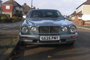 jaguar sovereign xj12 twr