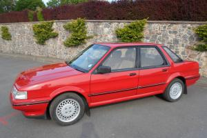 MG Montego EFI - 1985/C - Immaculate Condition.. Just 24k from new.
