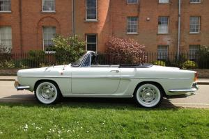 Renault Caravelle - Coupe Convertible - Concours Condition
