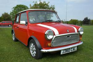 1991 Rover Mini City - New MOT only 48500 Miles!!