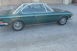AUDI 100LS - 1973 - 4 DOOR - DRY STORED FOR NEARLY 40 YEARS! Photo