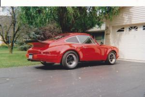 1967 Red Hot Rod Carrera with Buick V6, ONE OF A  KIND