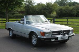 Mercedes-Benz 280 SL | Just 70K | Factory Optioned ABS | Warranty