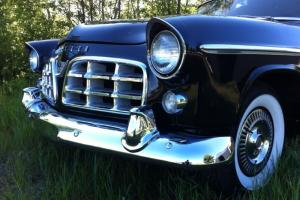 1956 CHRYSLER 300 B - MINT CONDITION, NEWLY RESTORED