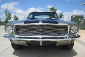 1968 Ford Mustang GT350 V8 C-code w/ 289    4-speed w/ Disc