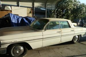 1961 oldsmobile super 88 holiday