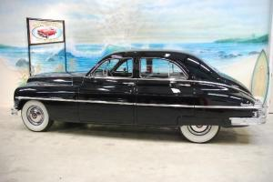 """1950 Packard """" BODY-OFF RESTORATION"""" THE FINEST !"""