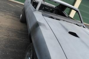 1969 Firebird project      Ready for paint