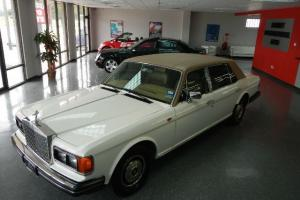1983 Rolls-Royce Silver Spur Only 22K Miles Clean Carfax! Call Now!!