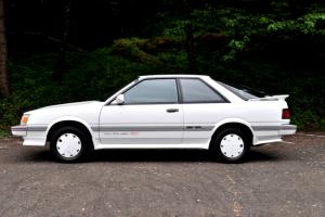 1989 Subaru Leone RX All Wheel Drive Turbo Survivor Original **NO RESERVE**