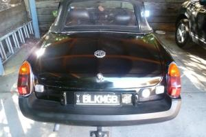1978 MGB Roadster in Eltham, VIC Photo