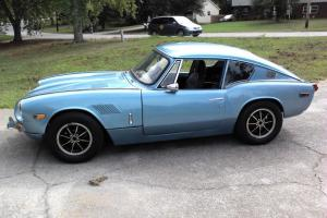 1970 Triumph GT6 Base 2.0L Photo