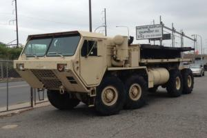 1990 Oshkosh Model M-985 HEMTT 12.1 Liter Detroit Diesel, Allison 5 Speed Auto