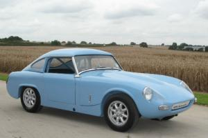 1963 MG Midget Ashley GT 1098cc  Photo