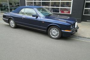 Bentley Azure 6.8 Convertible 1998  Photo
