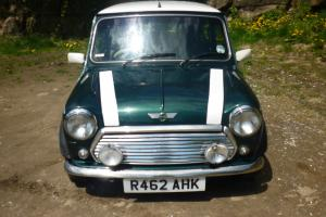 1997 ROVER MINI COOPER MULTI-COLOURED  Photo
