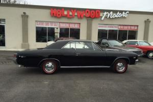 1967 CHEVROLET CHEVELLE 396 4 SPEED SS CLONE NO RESERVE