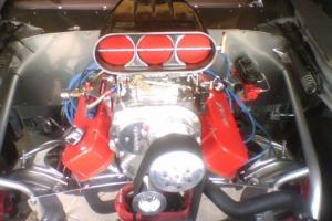 Fully Restored 1972 Chevy Chevelle