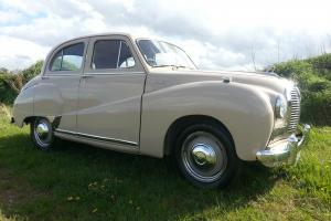 Austin A40 Somerset ( outstanding car )