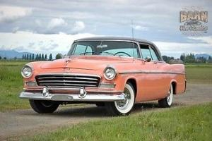 1956 Limited Edition Nassau! Push Button Auto, beautiful paint and interior