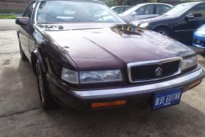 1989 Chrysler LeBaron GTC Coupe 2-Door 2.5L