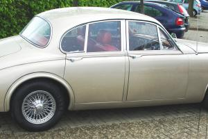 Jaguar MK2 3.4 automatic 1967  Photo
