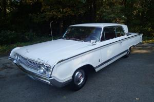 1964 Mercury Parklane Hard Top Coupe
