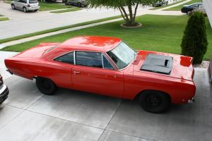 1968 Plymouth Roadrunner with Updated 440 Engine/Automatic