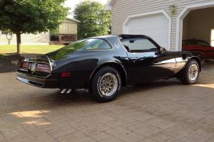 1977 - Y82 Special Edition * 4 speed * T-tops * Professionally Restored *