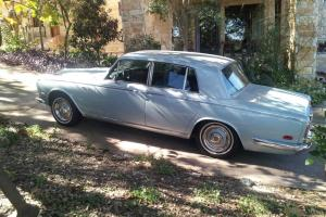 1971 Silver Shadow Low Mileage Excellant Condition