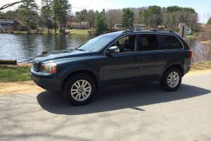 2008 Volvo XC90 3.2 AWD SUV, Remarkable Shape All Around !