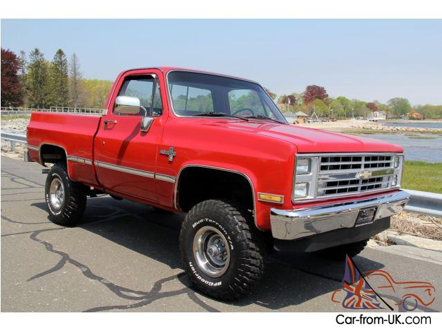1986 chevrolet c10 k10 for sale kentucky car pictures