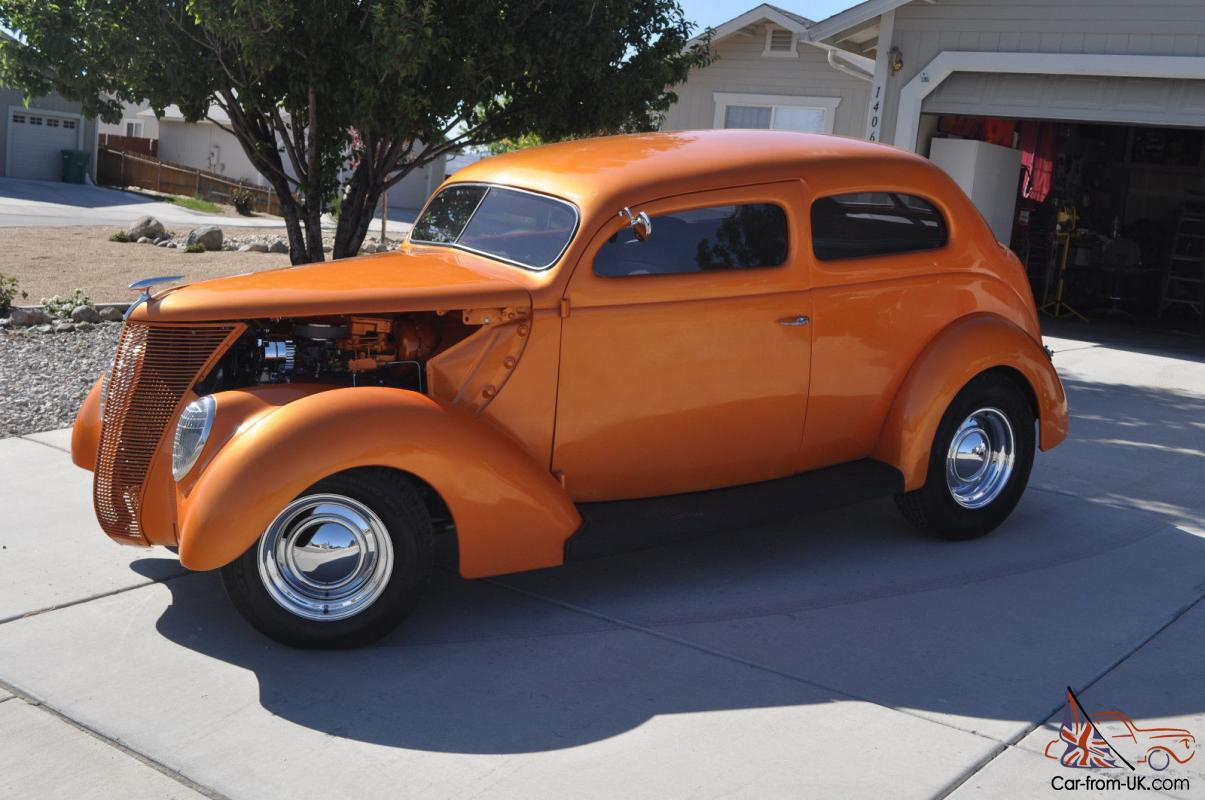1937 ford humpback for 1937 ford 4 door humpback