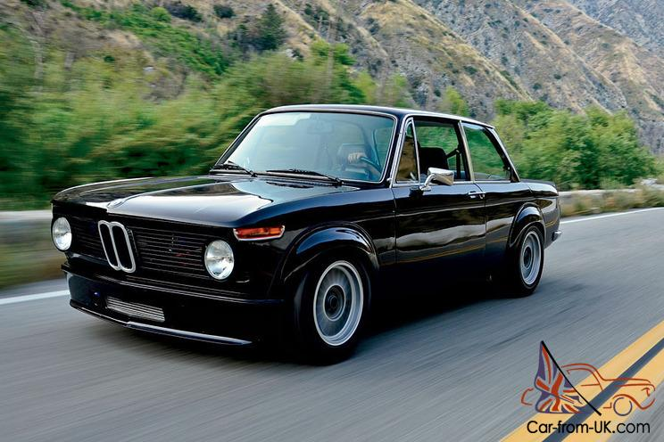 1974 bmw 2002 tii turbo. Black Bedroom Furniture Sets. Home Design Ideas