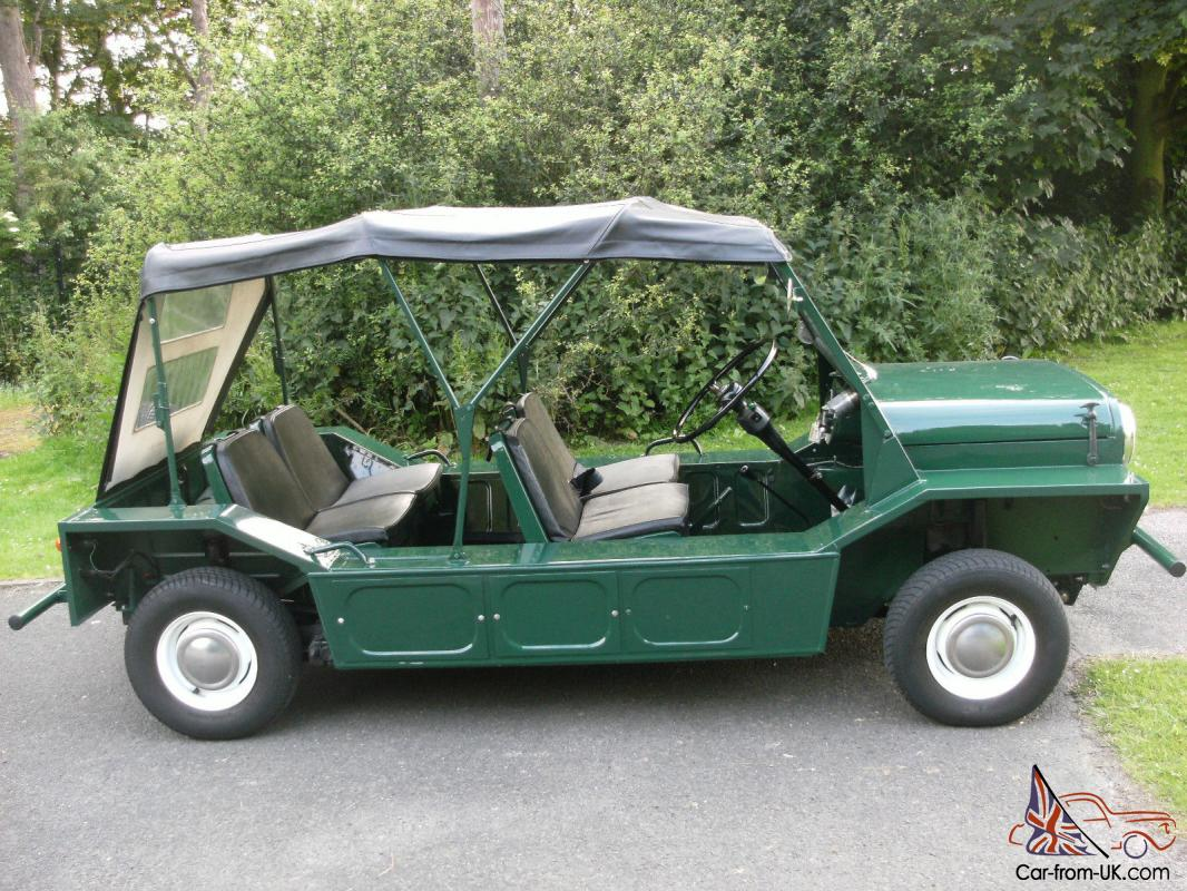 austin mini moke built 1965 registered 1966. Black Bedroom Furniture Sets. Home Design Ideas