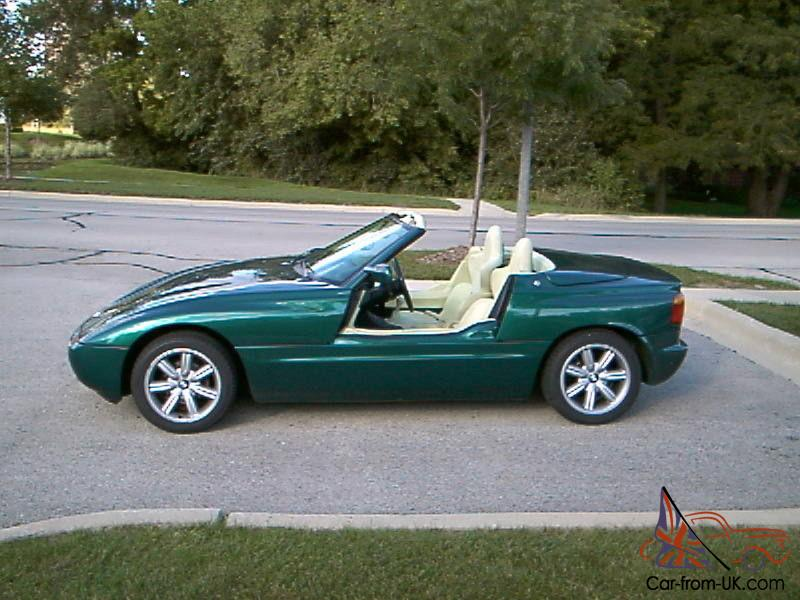 bmw z1 for sale ebay bmw z1 1989 excellent condition 1990 bmw z1 german cars for sale blog. Black Bedroom Furniture Sets. Home Design Ideas