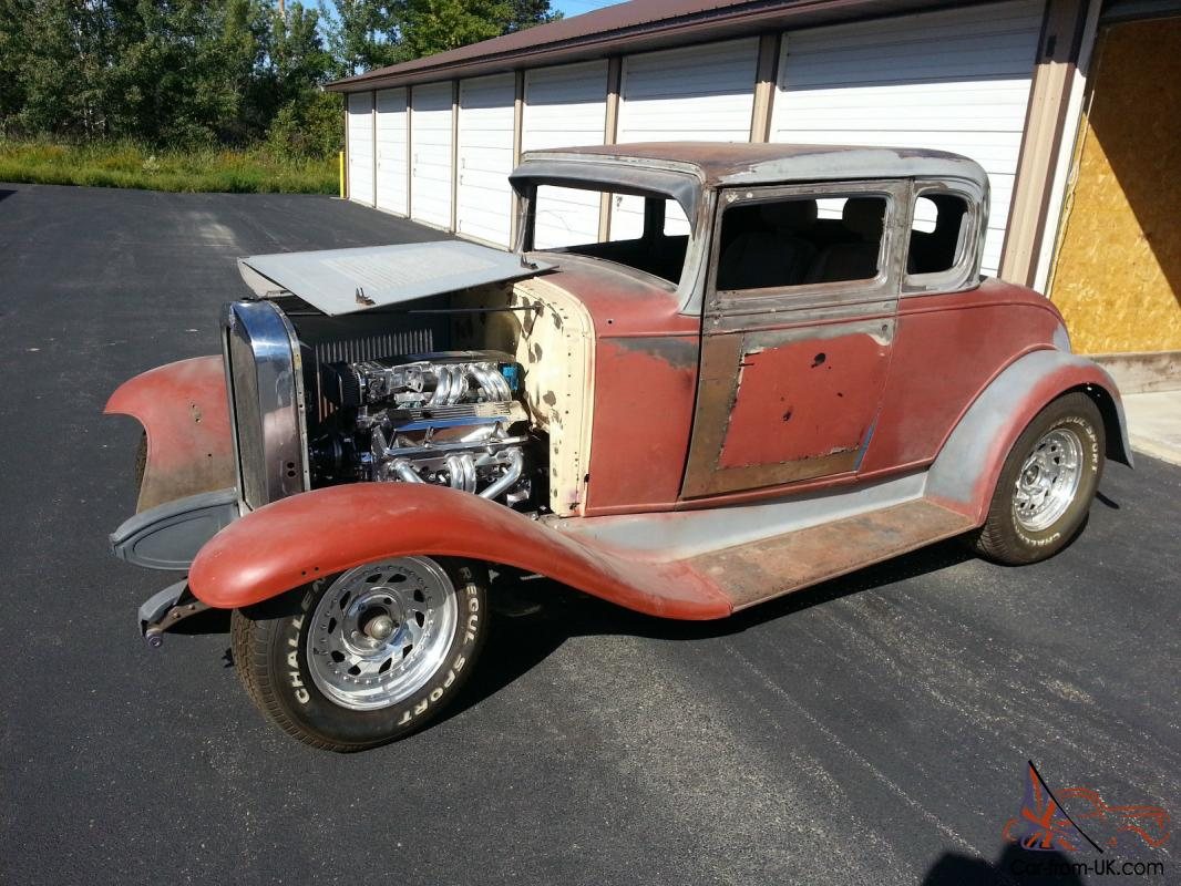 1931 chevrolet 5 window coupe steel body project for 1931 chevy 3 window coupe