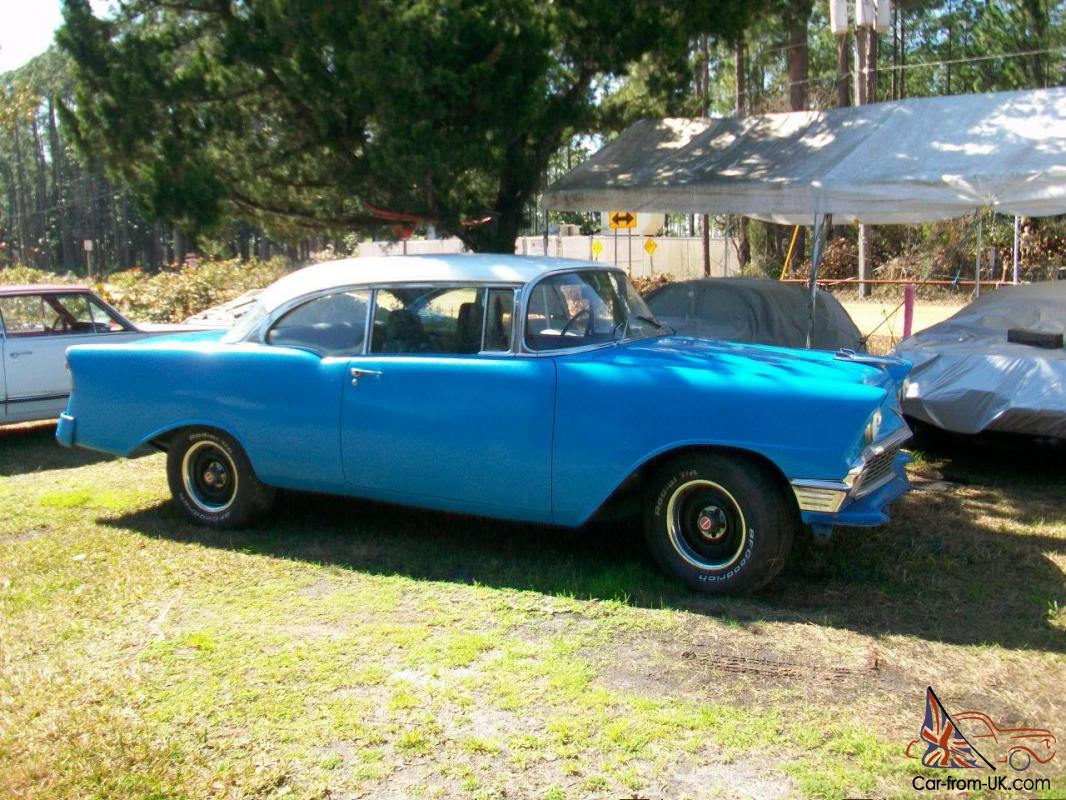 57 chevy bel air for sale by owner in alabama autos post. Black Bedroom Furniture Sets. Home Design Ideas