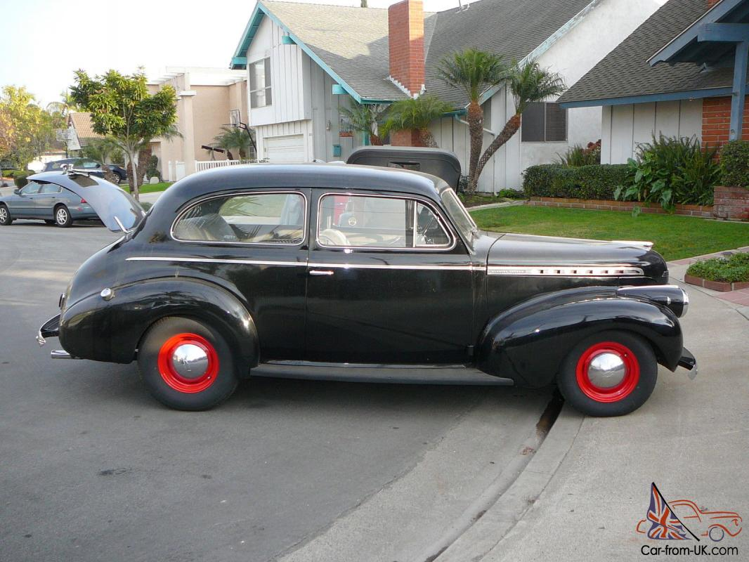 1940 chevy 2 door sedan for 1940 chevrolet 2 door sedan