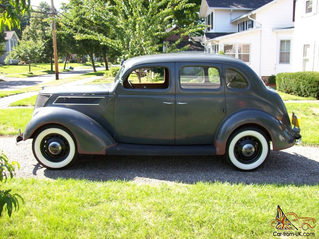 Ebay 1937 Chevy Sedan Cars And Parts For Sale | Autos Post