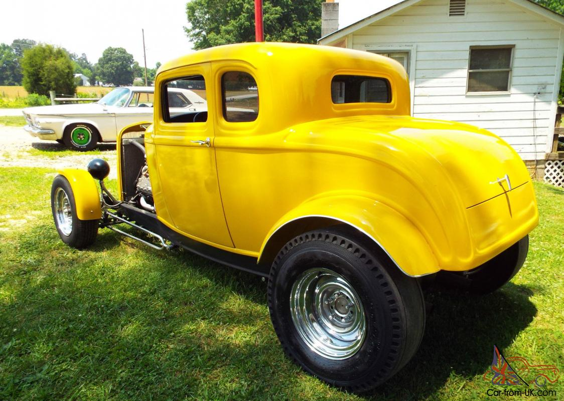 1932 ford 2dr 5 window coupe for 1932 ford 2 door coupe