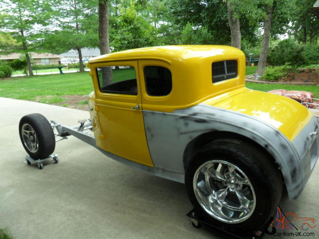 1930 31 Ford Coupe For Sale | Autos Post