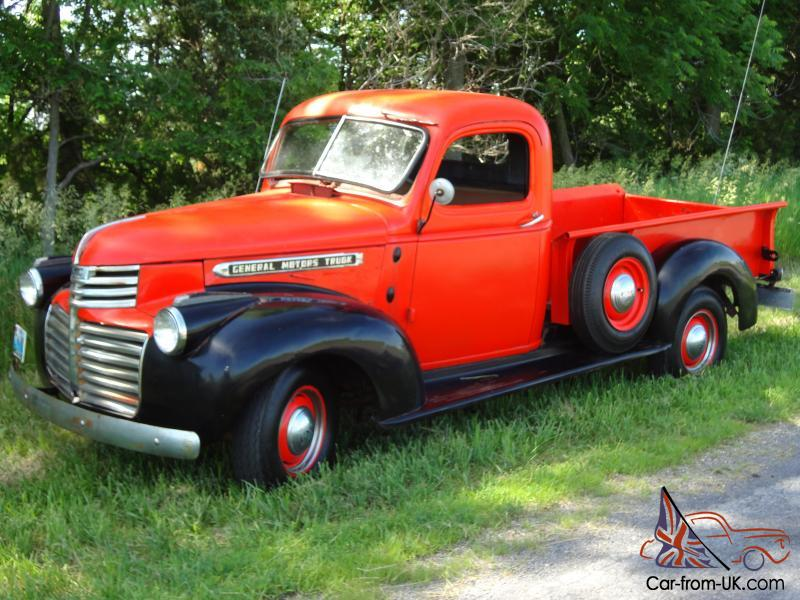 1942 Chevy Truck Rat Rod Chevy Truck Hot Rat Rod