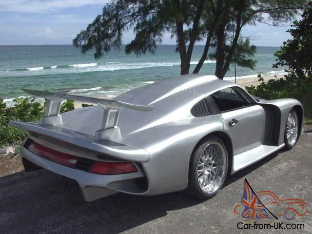1983 gt1 bodied 911 3 0 liter roll cage custom. Black Bedroom Furniture Sets. Home Design Ideas