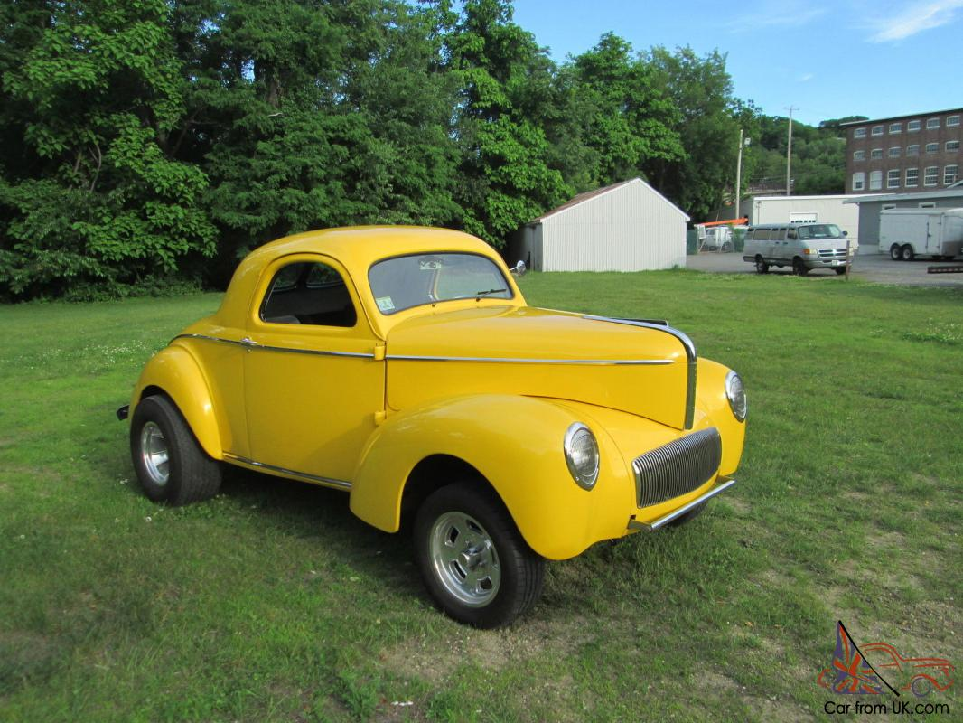 1950 Ford Coupe For Sale Craigslist