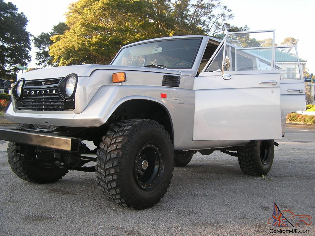 List Of Synonyms And Antonyms The Word Fj55 Lifted 1973 Toyota Land Cruiser 4 Lift Kit For An Ih8mud Forum