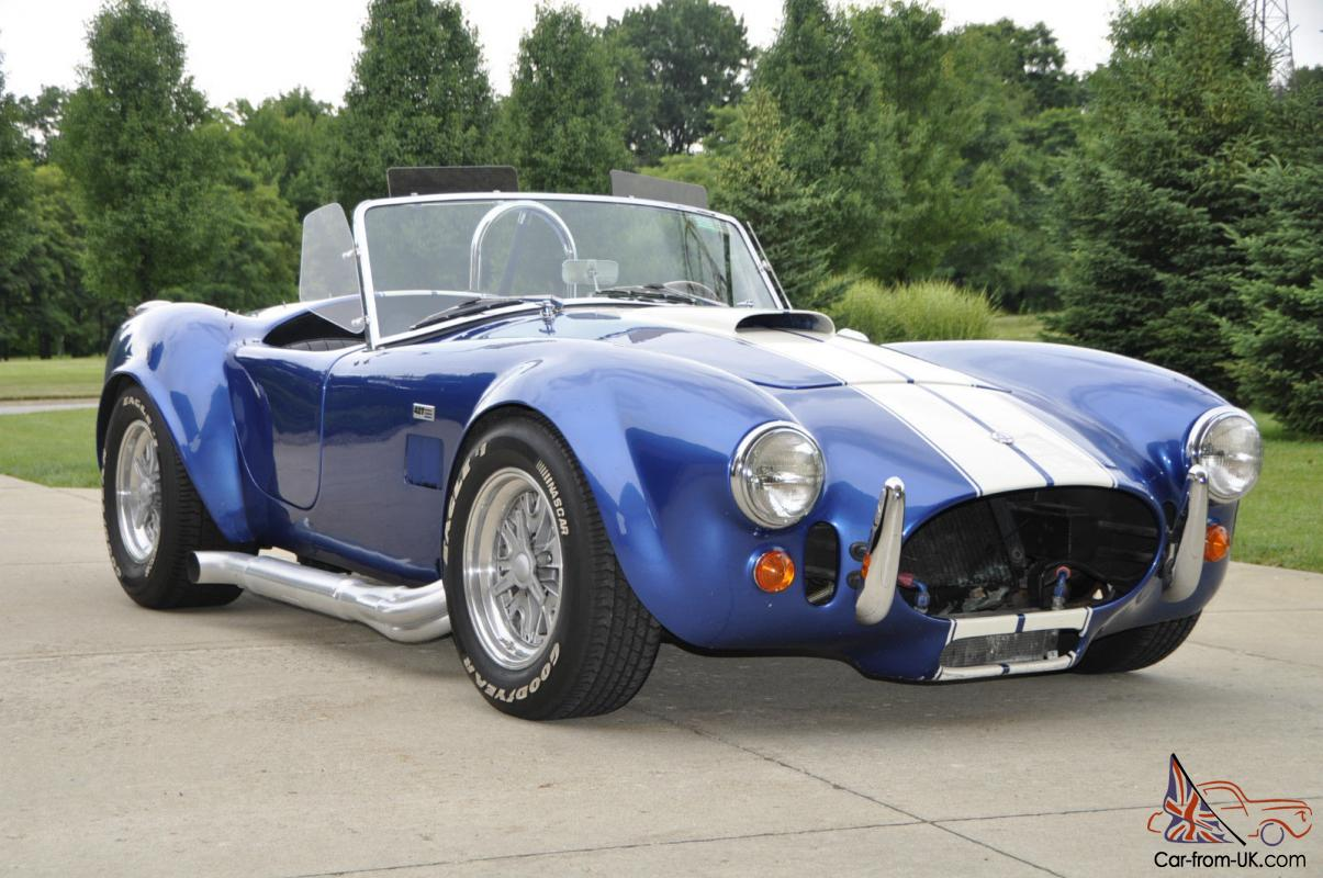 Ac cobra cars for sale